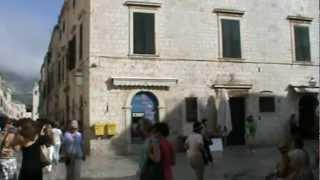 FTI Berlin Ausflug Dubrovnik Ausflug Kreuzfahrt Mittelmeer Kreuzfahrten