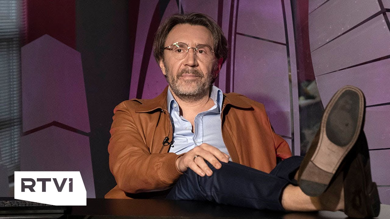 Сергей Шнуров — Роскомнадзору
