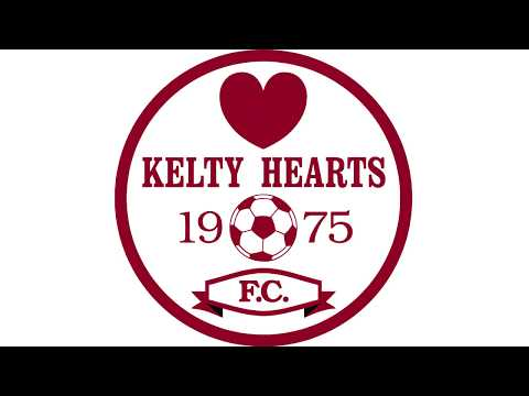 Kelty Hearts V Dunfermline Athletic - Preseason 10/7/19