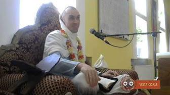 Шримад Бхагаватам 4.14.12 - Мангала Вайшнав прабху
