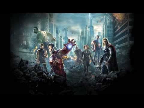 Avengers-Theme Song Chords - Chordify
