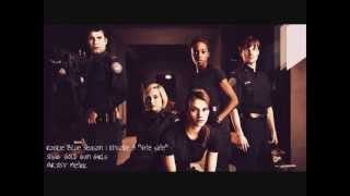 Rookie Blue S01E03 - Gold Gun Girls by Metric