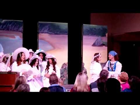 Idaho Fine Arts  Academy (Pirates Of Penzance)