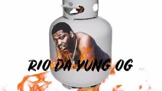"Rio Da Yung Og - ""Propane"" (OFFICIAL AUDIO)"