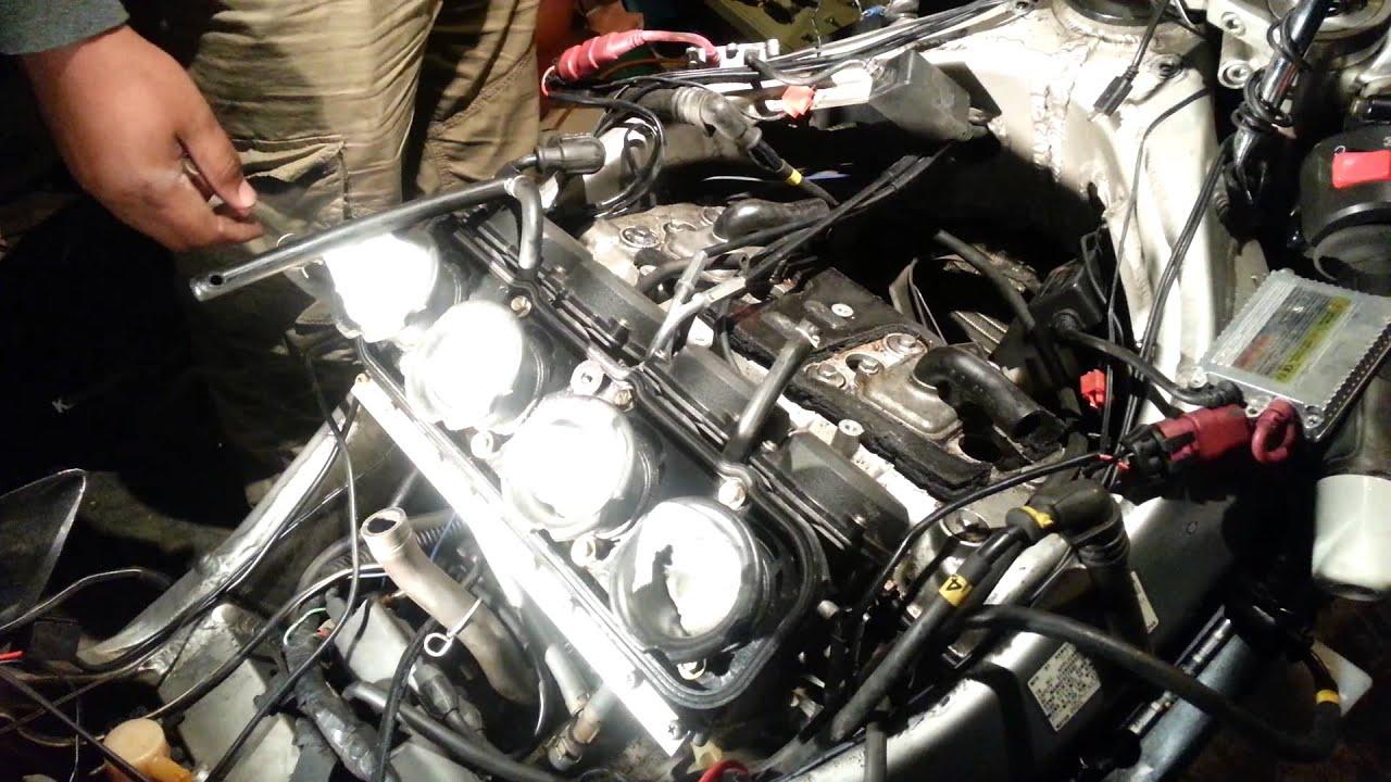 Zx7r Zx750p 99 03 Kawasaki Ninja Repairing Before Riding Season Wiring Diagram 2015 Part Four