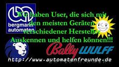 Wilkommen bei den Automatenfreunde-Forum
