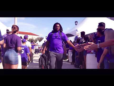 Game On - Gary Patterson