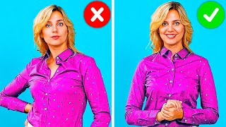 35 FASHION HACKS AND TIPS THAT WILL NEVER GO OUT OF STYLE