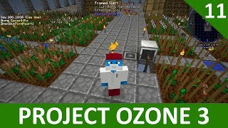 Industrial Foregoing Plant Sower Not Working