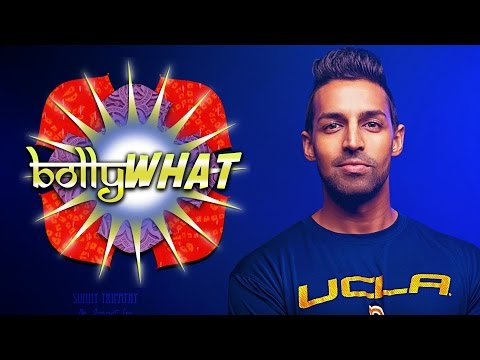 Keeping Up With Sunny Tripathy! - BollyWHAT?! - Episode #6