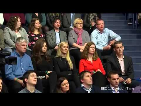 Adrian Gill sharply accuses Ed Miliband...