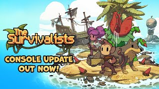 The Survivalists Farming & Animal Console Update!