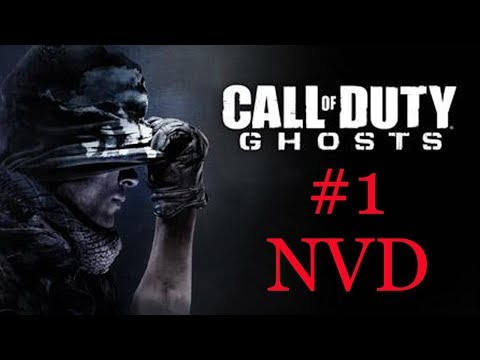 nvd-/-call-of-duty-ghosts-/-part-1