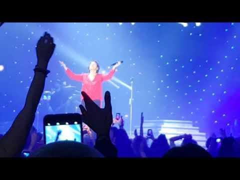 Gianna Nannini ^sei nell' anima^ Live firenze mandela forum 06.12.2017