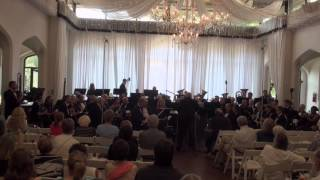 Roses from the South - Johann Strauss II - Callanwolde Concert Band - Robert Meehan, Conducting