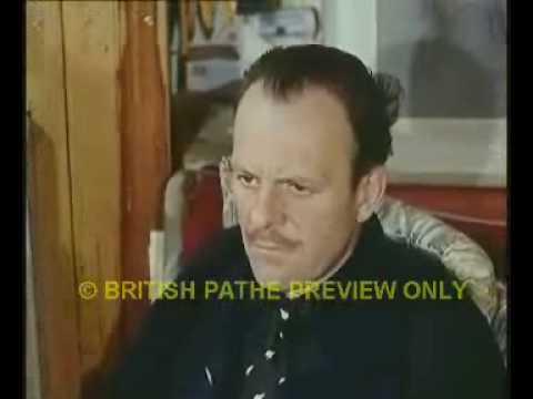 Stephen Ward, Society Osteopath, circa 1961