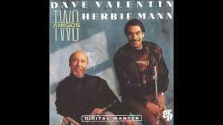 Obsession - Dave Valentin (con Herbie Mann)