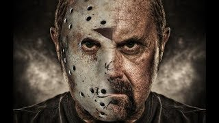 GBHBL Horror Bites: Conference Interview with Kane Hodder
