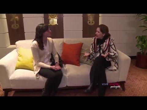 Adriana Ramírez, una colombiana que le apostó al estudio de carrera TI