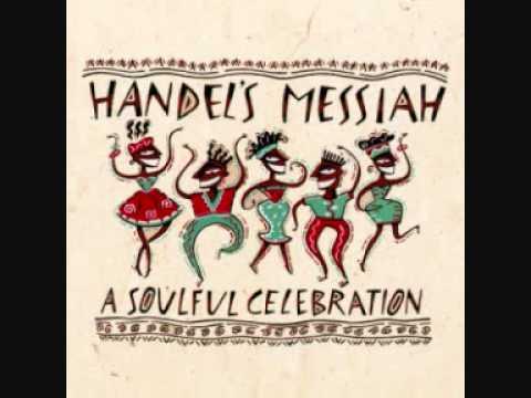Handels Messiah - He Shall Purify