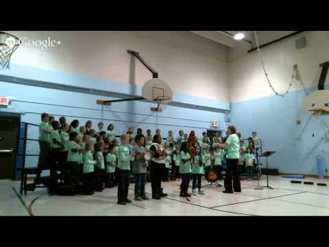 SEA 2nd Grade Music Program