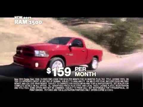 Rochester Hills Chrysler Jeep Dodge Ram  2013 Ram 1500