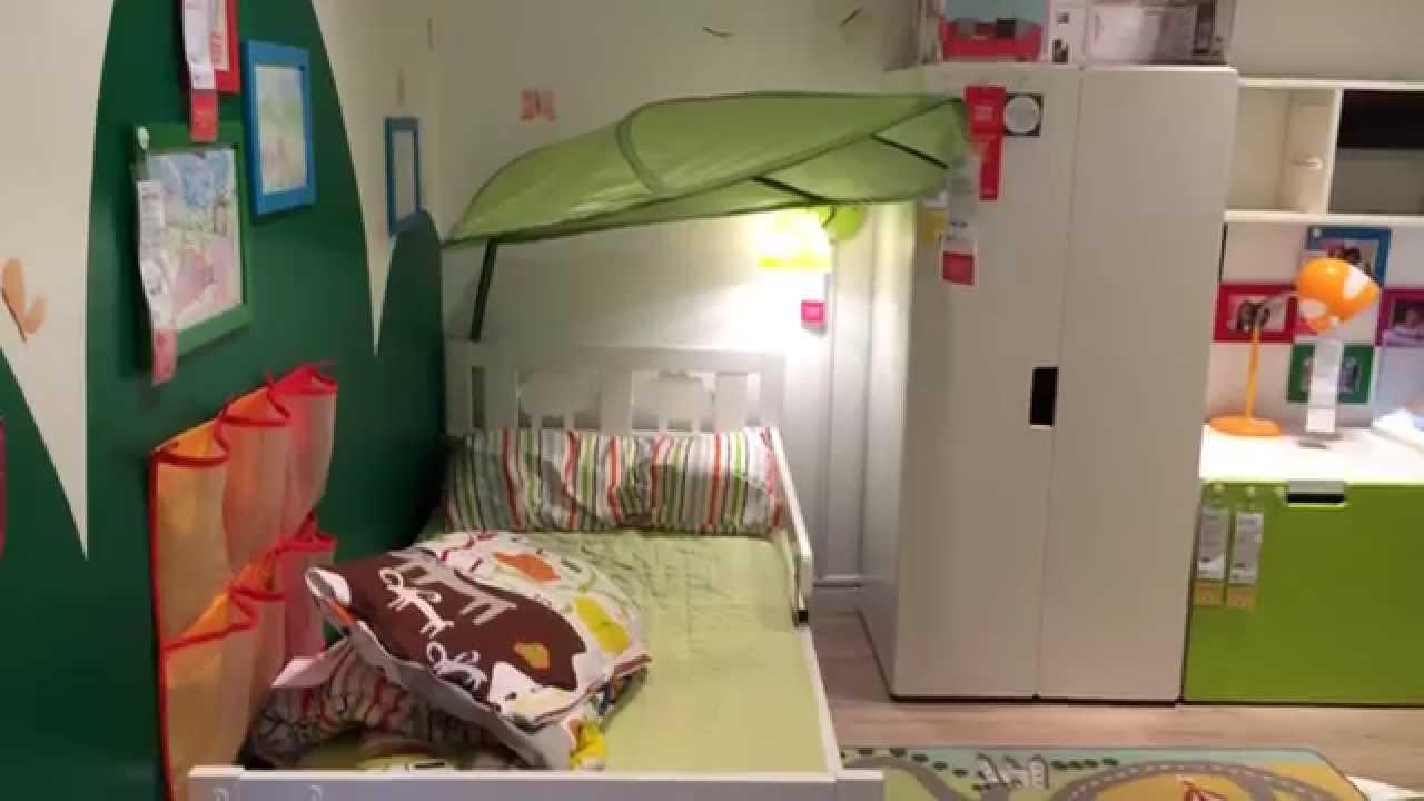 Kid Room Ideas Ikea Novocom Top
