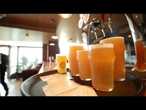 Best Craft Beers In Bangalore