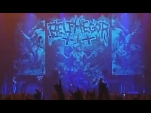 BELPHEGOR - Conjuring The Dead - Live At Loud Park 2014 Tokyo/Japan (OFFICIAL LIVE CLIP)