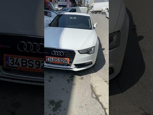 BMW F30 3.20 M TEKNİK DÖNÜŞÜM 🔥