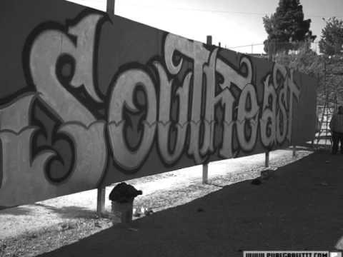 """Southeast San Diego Rap(""""Acaba de Empezar"""")"""