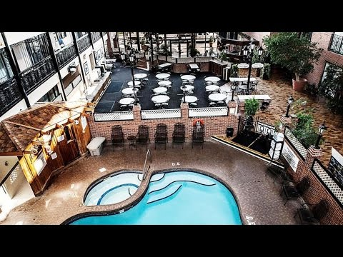 Clifton Victoria Inn At The Falls, Niagara Falls, Ontario, Canada, 3-star Hotel