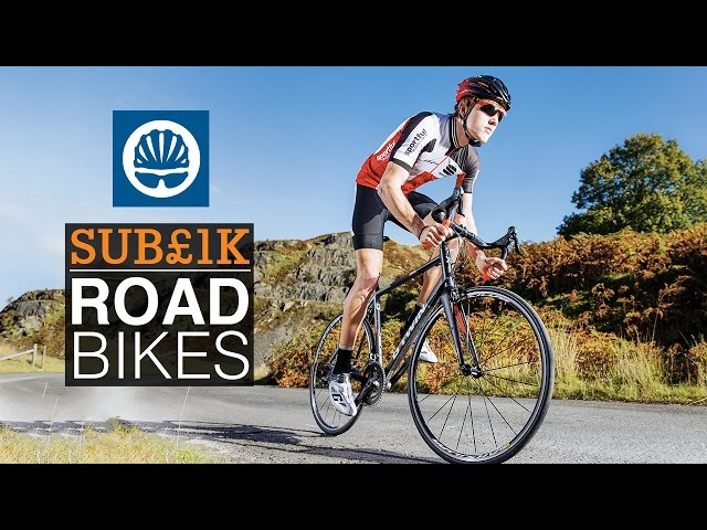 Cycling Plus honcho Rob Spedding gives us the verdict on six great value road bikes.