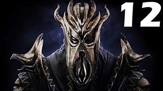 Прохождение Dragonborn №12 — Финал, но не Конец (коммент. от Романа Бэйджа)