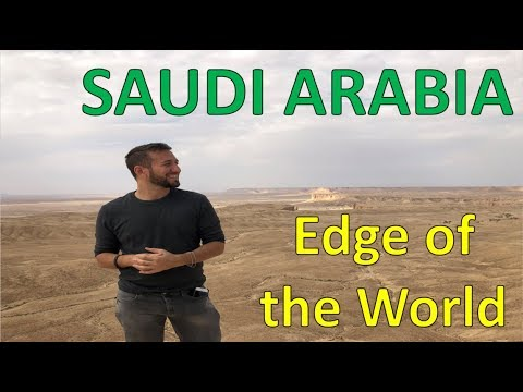 SAUDI ARABIA'S BEST TOURIST SITE