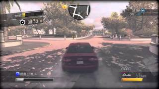 Driver: San Francisco - Walkthrough - Part 10 [HD] (X360/PS3)