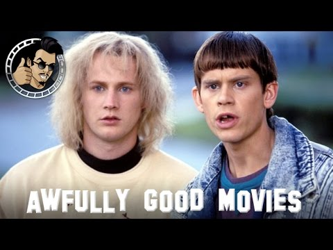 Awfully Good Movies  Dumb and Dumberer: When Harry Met Lloyd HD JoBlo.com Exclusive