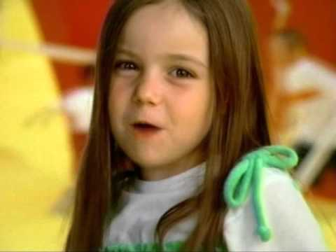Oscar Meyer Commercial with Alyssa Shafer