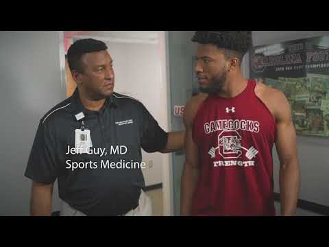 Specialized orthopedic surgery and sports medicine care in Columbia