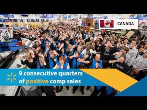 Walmart Case Study(Business Model) How Walmart Earns?
