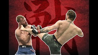 Conor McGregor - The Art of Striking