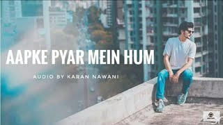 (7.48 MB) Download Aapke Pyar Mein New Version Mix MP3