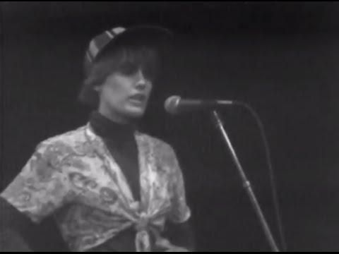 The Roches - Hallelujah Chorus - 10/21/1978 - Capitol Theatre (Official)