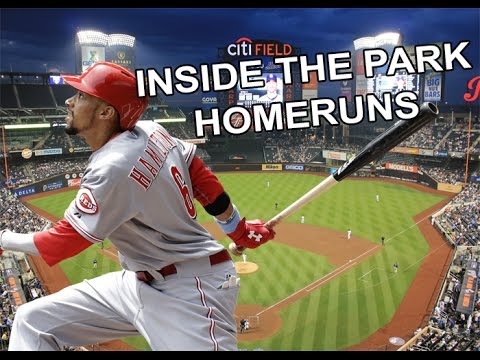 InsideThePark Home Runs