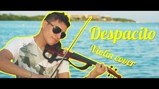 Baixar Despacito - Luis Fonsi & Daddy Yankee (Violin cover - Carlos Vidal)