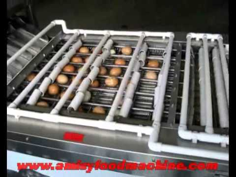 High Quality Chicken Egg Peeling Machine, China Shelling And Peeling Machine Supplier