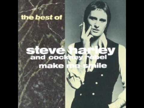 Steve Harley & Cockney Rebel - Mr Raffles Man It Was Mean