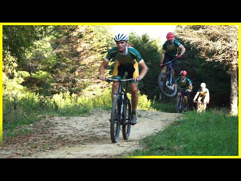 Scholarships to race bikes in college? Collegiate Cycling Explained | Skills with Phil