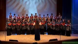 """Академический хор МИЭТ - №1. Gloria in excelsis Deo"""" из кантаты """"Gloria"""" (А. Вивальди)"""