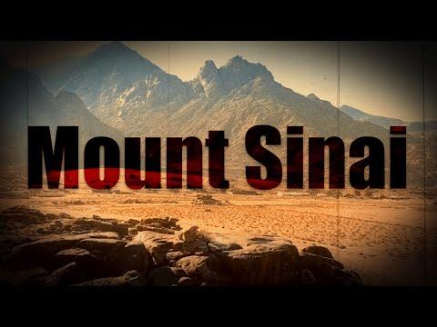 Mount Sinai (PROMO) | Shabbat Night Live
